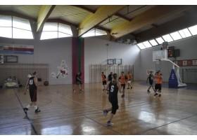 ITurniej koszykówki