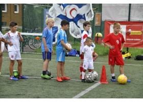 szkółka piłkarska orlika
