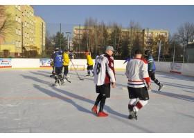 turniej hokejowy