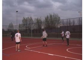 Zdjęcia boiska