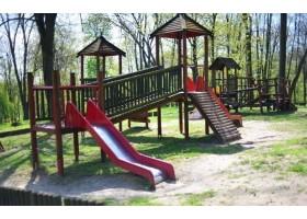 Zdjęcia parku Piszczele